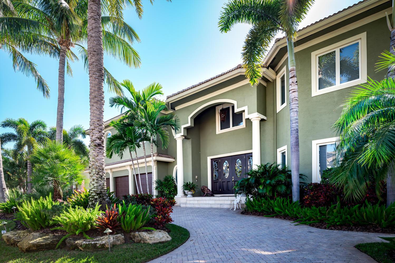 928 Iris Drive  Delray Beach, FL 33483