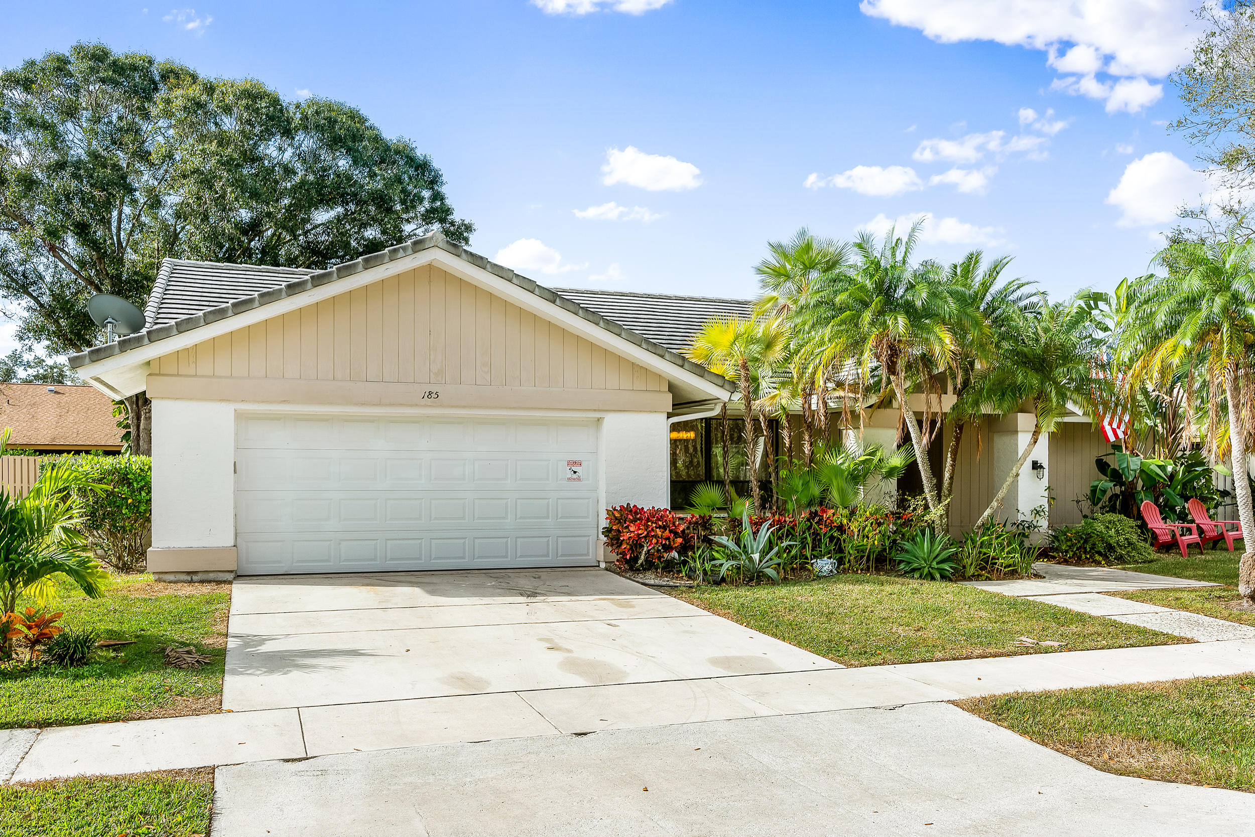 New Home for sale at 185 Bayberry Place in Jupiter