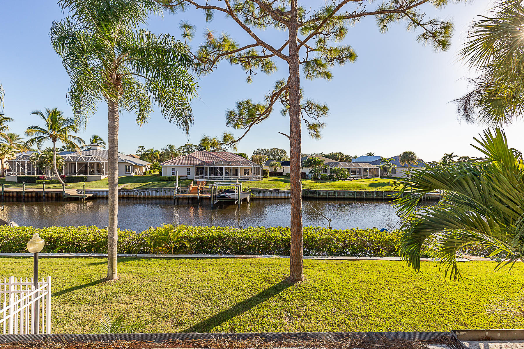 1102 SE Mitchell Avenue  201, one of homes for sale in Port Saint Lucie