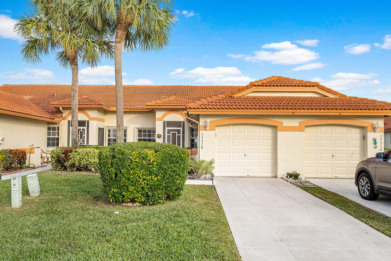 15310 W Tranquility Lake Drive Delray Beach, FL 33446 small photo 1