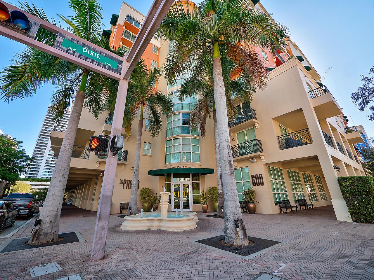 600 S Dixie Highway 615 West Palm Beach, FL 33401