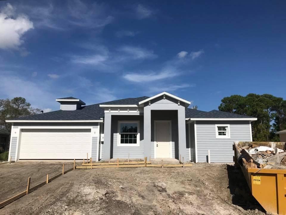 Photo of 1681 SW Buttercup Avenue, Port Saint Lucie, FL 34953