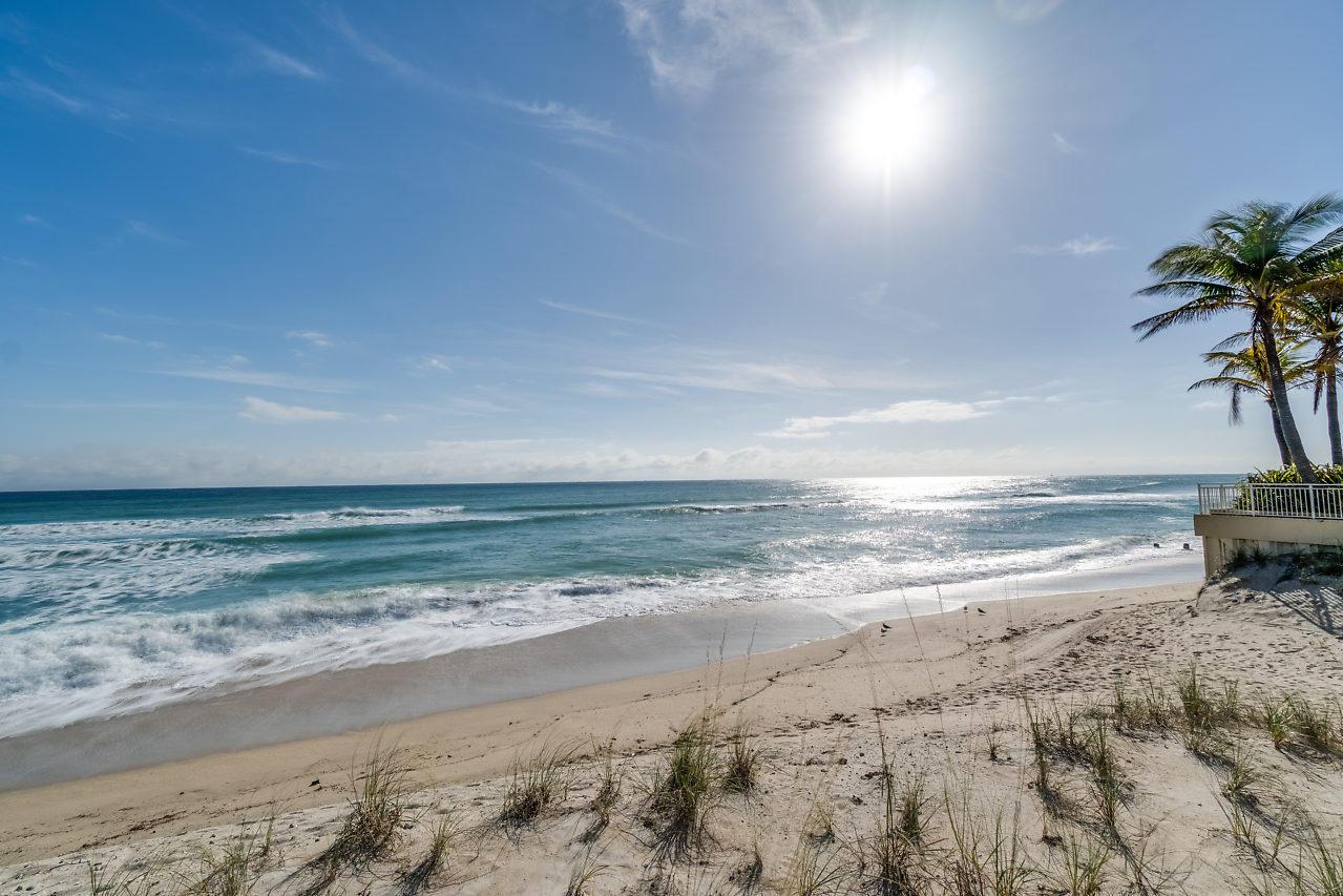 LA BONNE VIE PALM BEACH FLORIDA