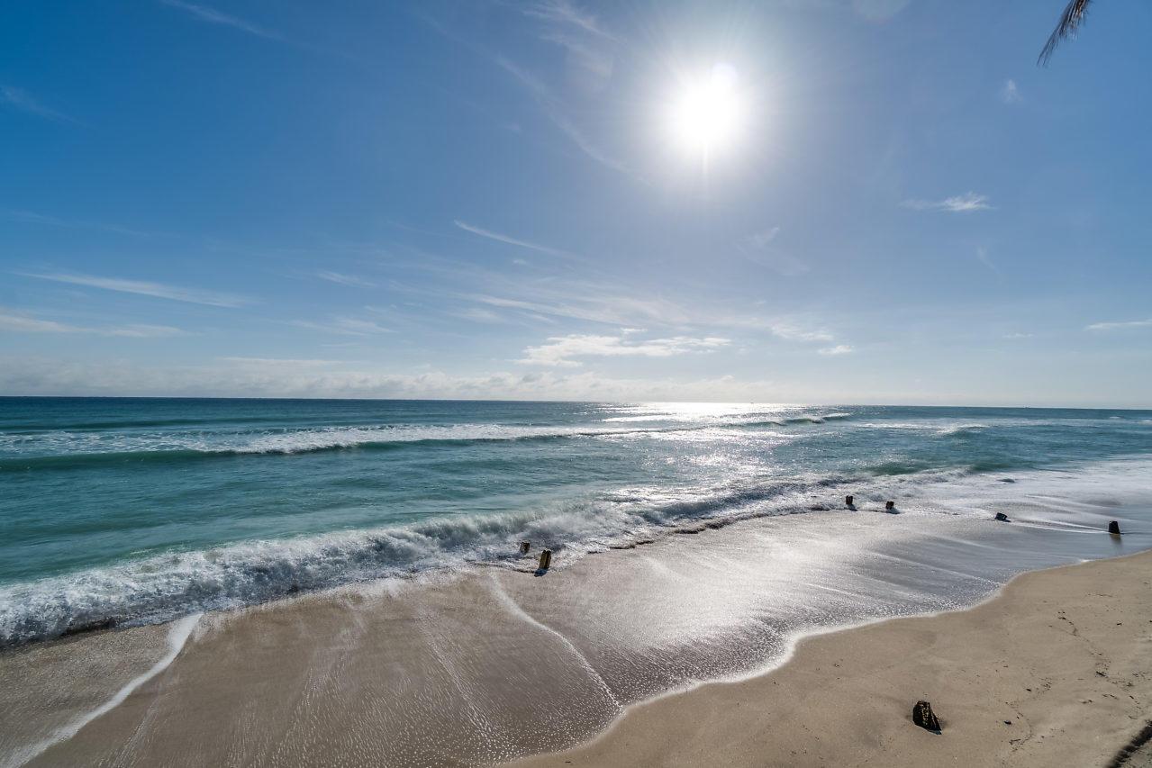 PALM BEACH HOMES
