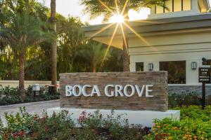 Boca Grove