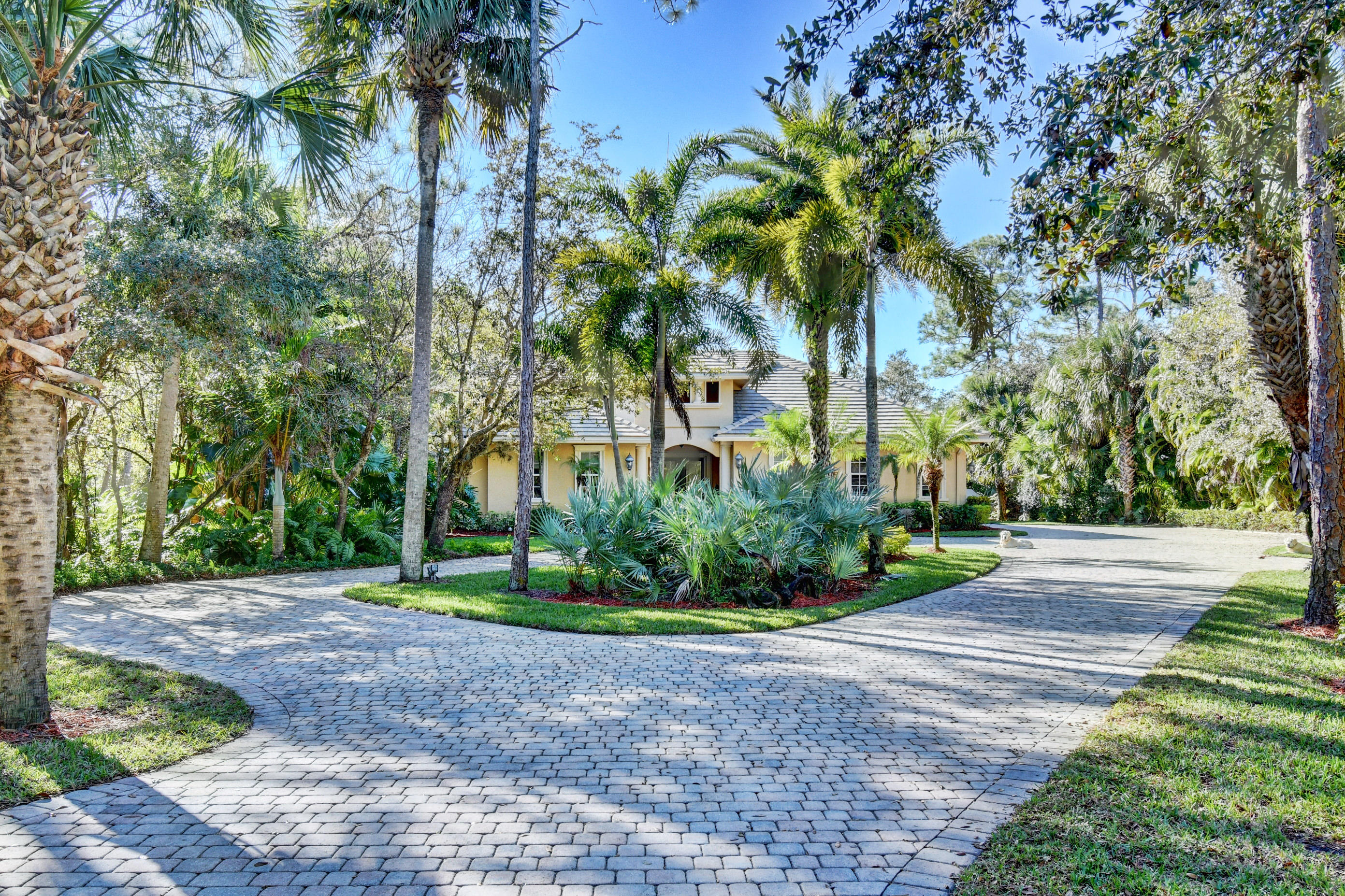 PORT SAINT LUCIE HOMES