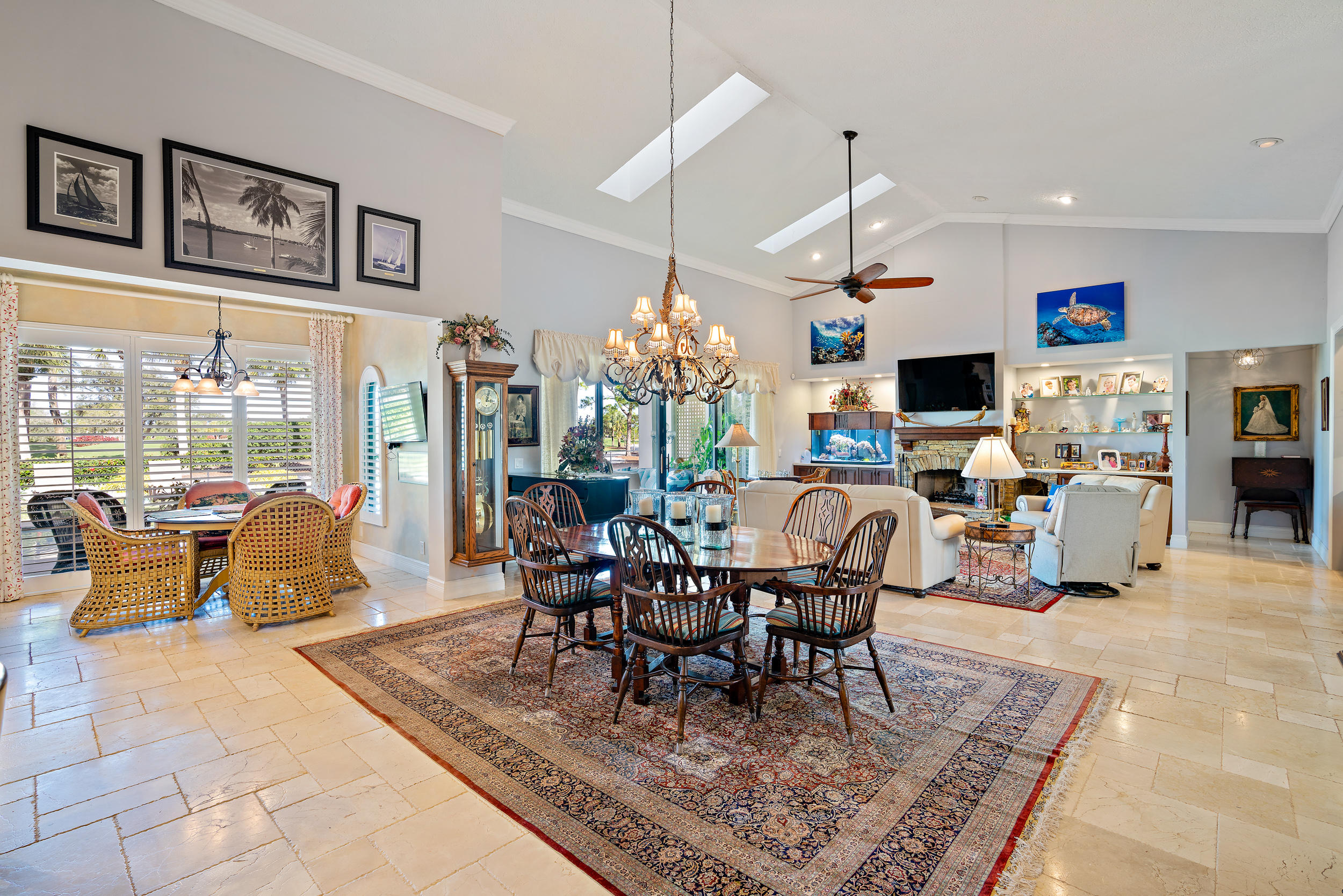 TURTLE CREEK TEQUESTA REAL ESTATE