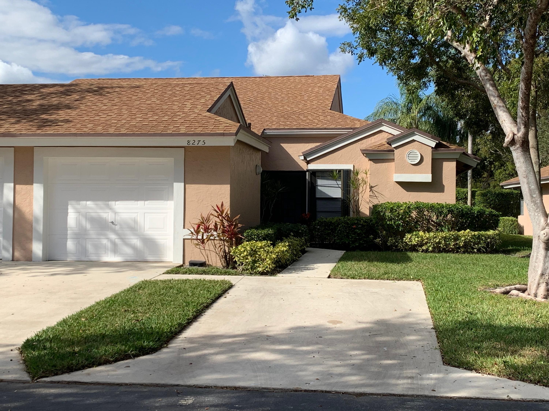8275 Springlake Drive  Boca Raton FL 33496