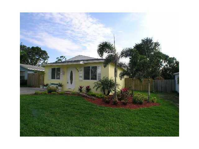 COUNTRY CLUB ACRES 4 home 5188 Washington Road Delray Beach FL 33484