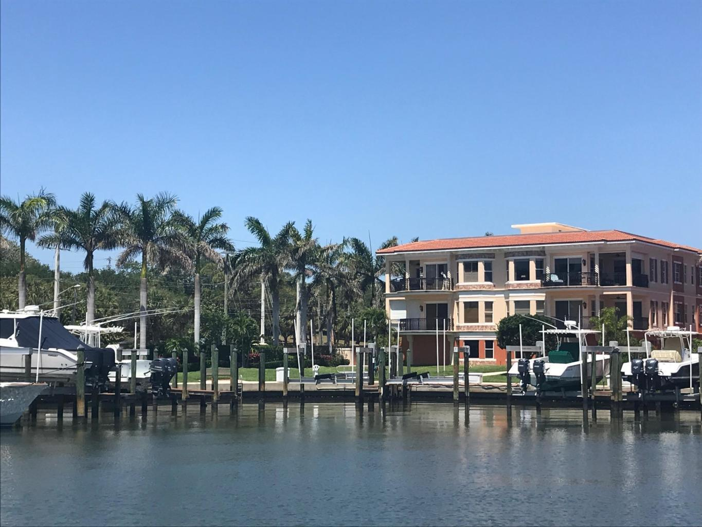 Home for sale in Outrigger Harbour Jensen Beach Florida