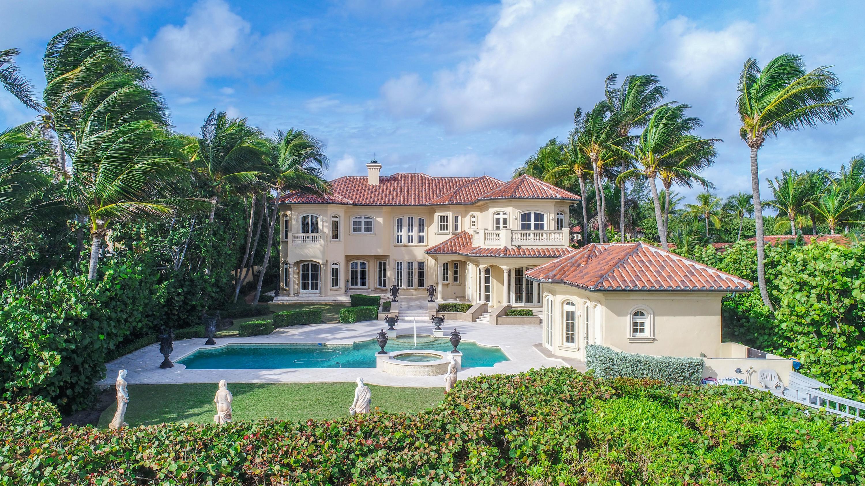 1555 Ocean Boulevard, Gulf Stream, Florida 33483, 6 Bedrooms Bedrooms, ,7.2 BathroomsBathrooms,Single Family Detached,For Sale,Ocean,RX-10494902