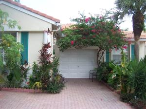 FLORAL LAKES PH 3 AND 4 home 6309 NE Petunia Road Delray Beach FL 33484