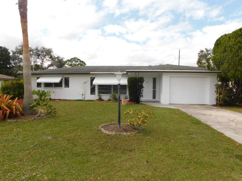 Port Saint Lucie Homes for Sale -  Ranch,  304  Riomar Drive