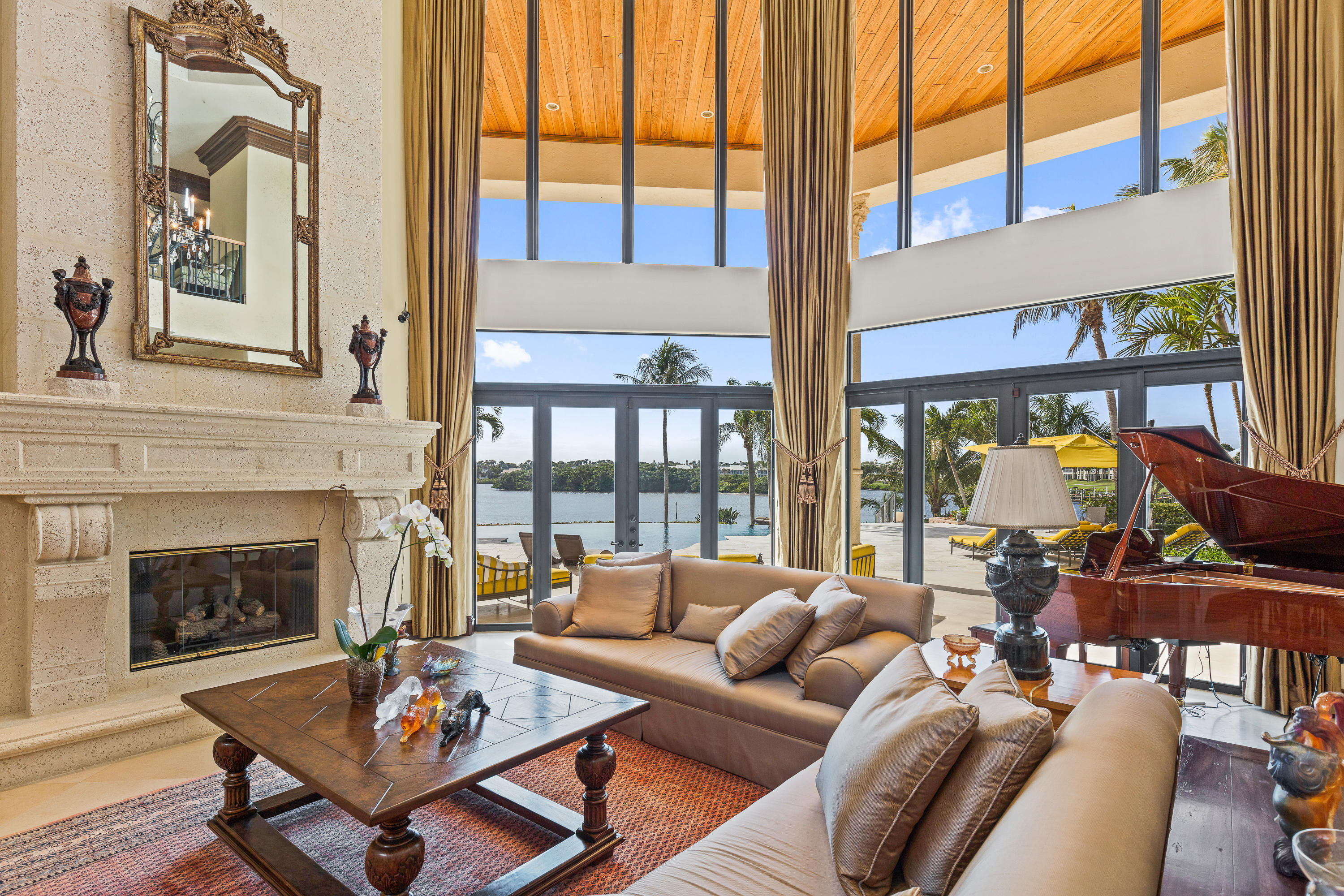 124 Clipper Lane, Jupiter, Florida 33477, 6 Bedrooms Bedrooms, ,7.1 BathroomsBathrooms,A,Single family,Clipper,RX-10494949