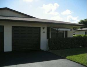 4124 B Quail Ridge Drive Boynton Beach 33436 - photo
