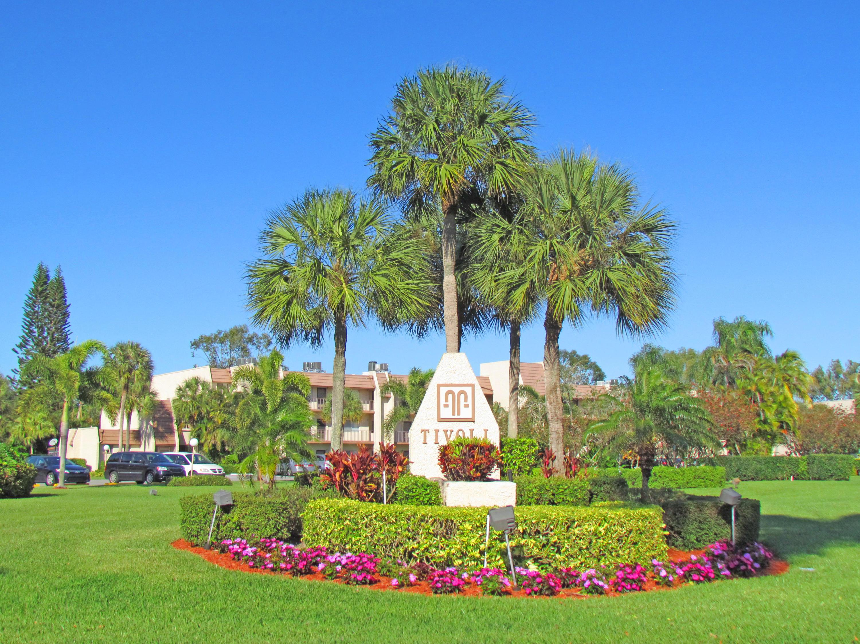 FOUNTAINS OF PALM BEACH CONDO 7 home 4072 Tivoli Court Lake Worth FL 33467