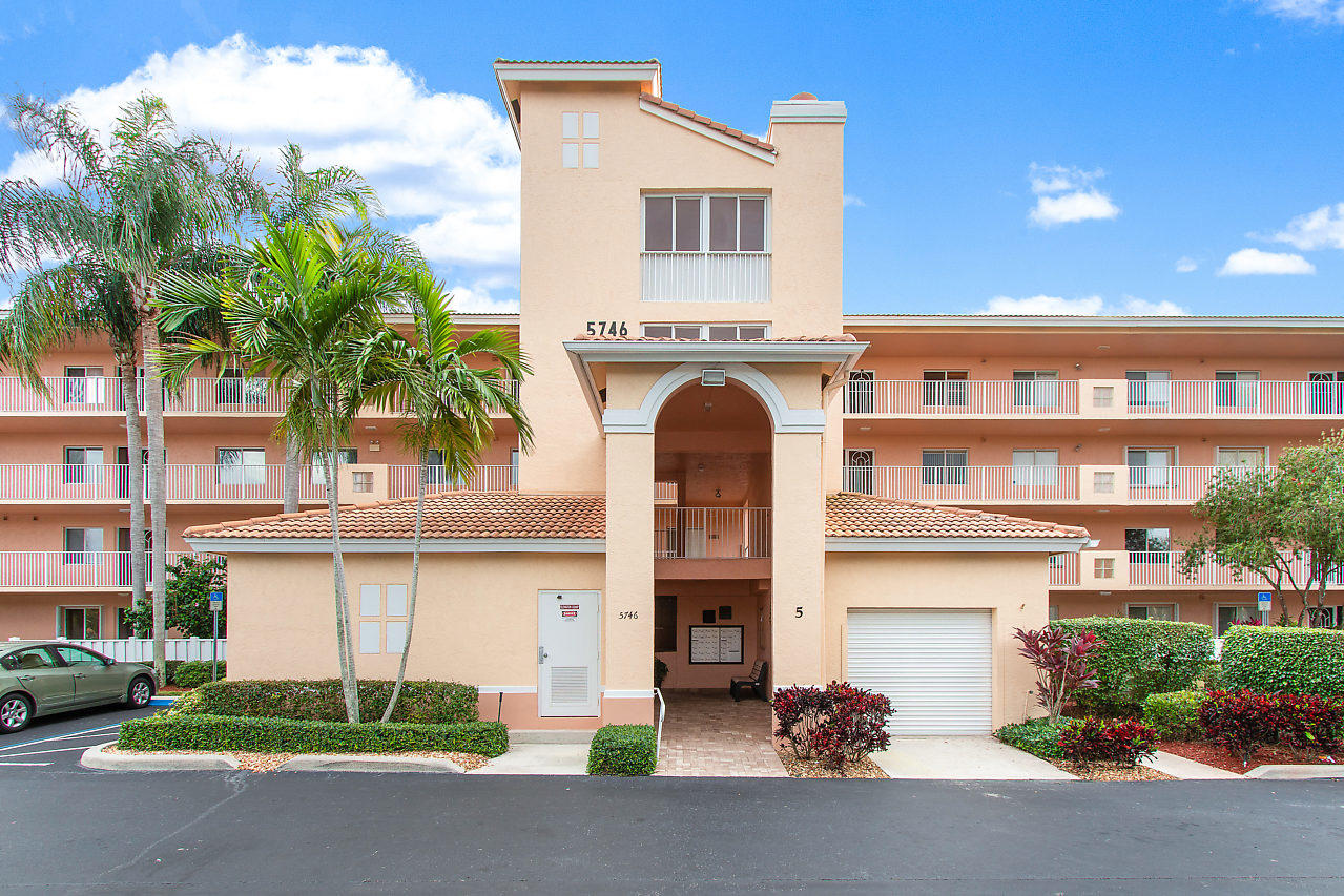 5746 Crystal Shores Drive Boynton Beach 33437 - photo
