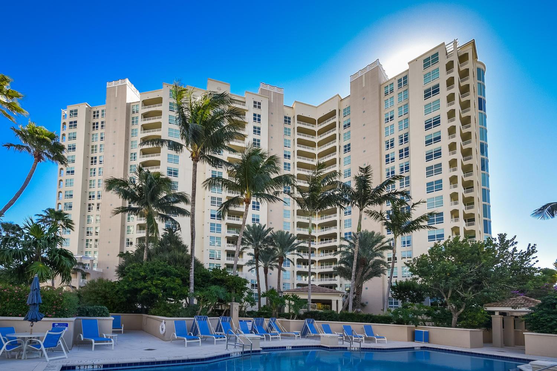 3740 S Ocean Boulevard 606  Highland Beach FL 33487