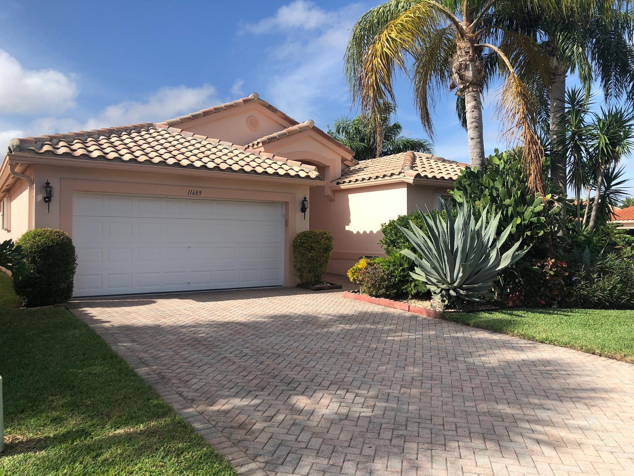 11689 Dove Hollow Avenue Boynton Beach, FL 33437
