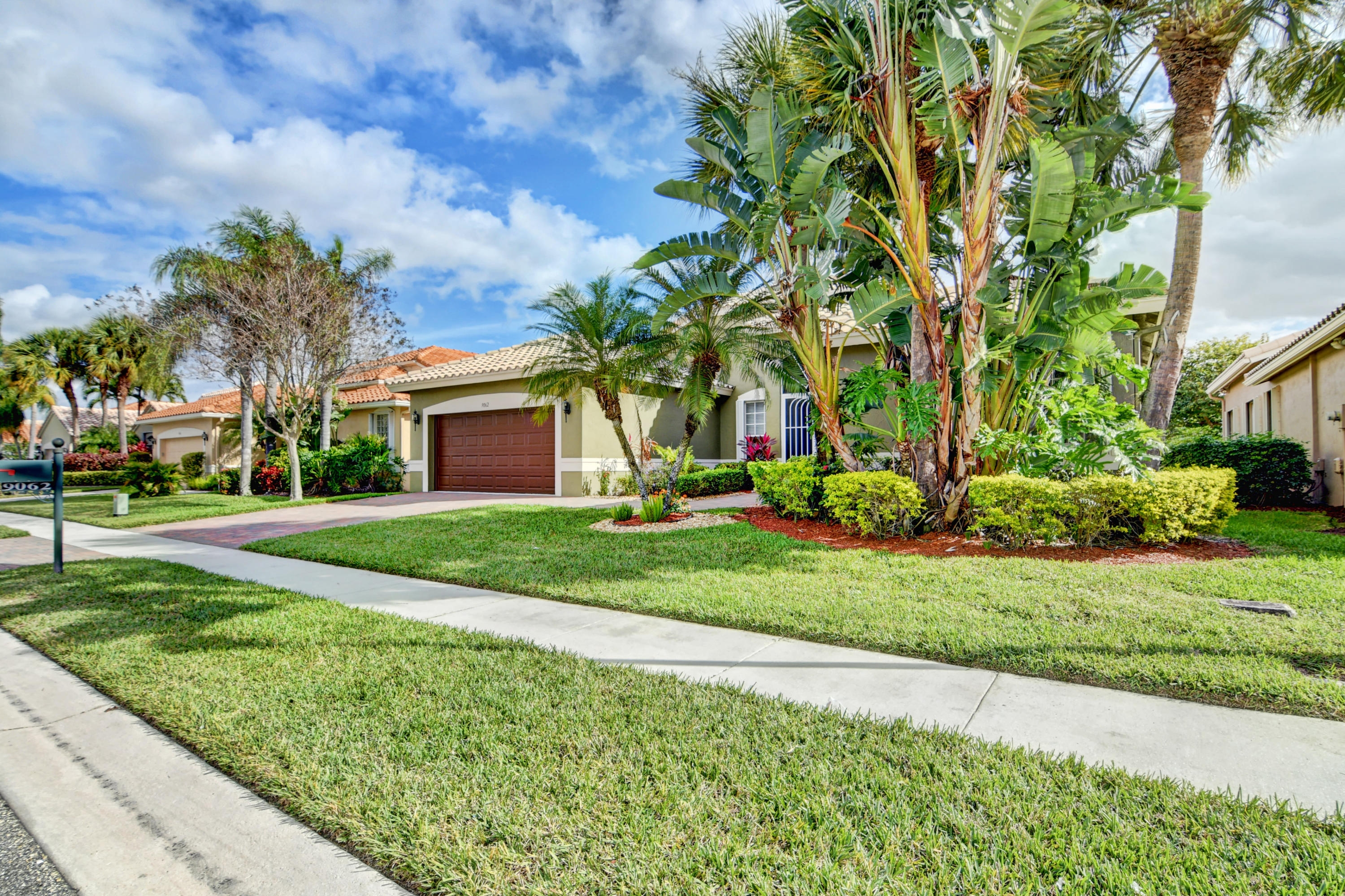 9062 Terni Lane Boynton Beach 33472 - photo