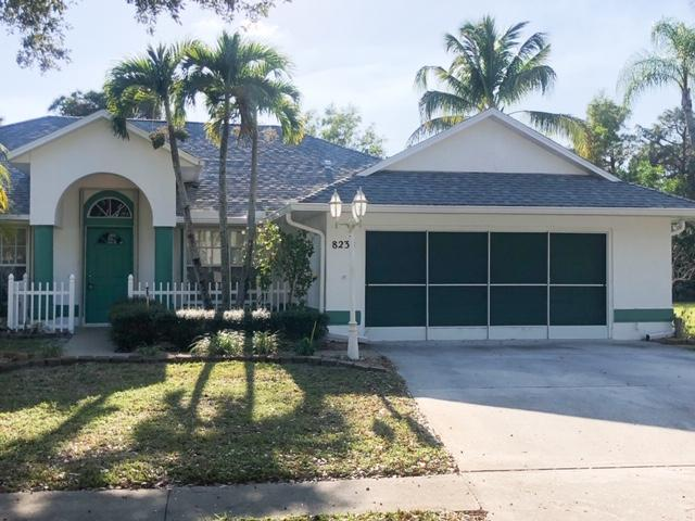 8238 Sandpine Circle - Port St Lucie, Florida