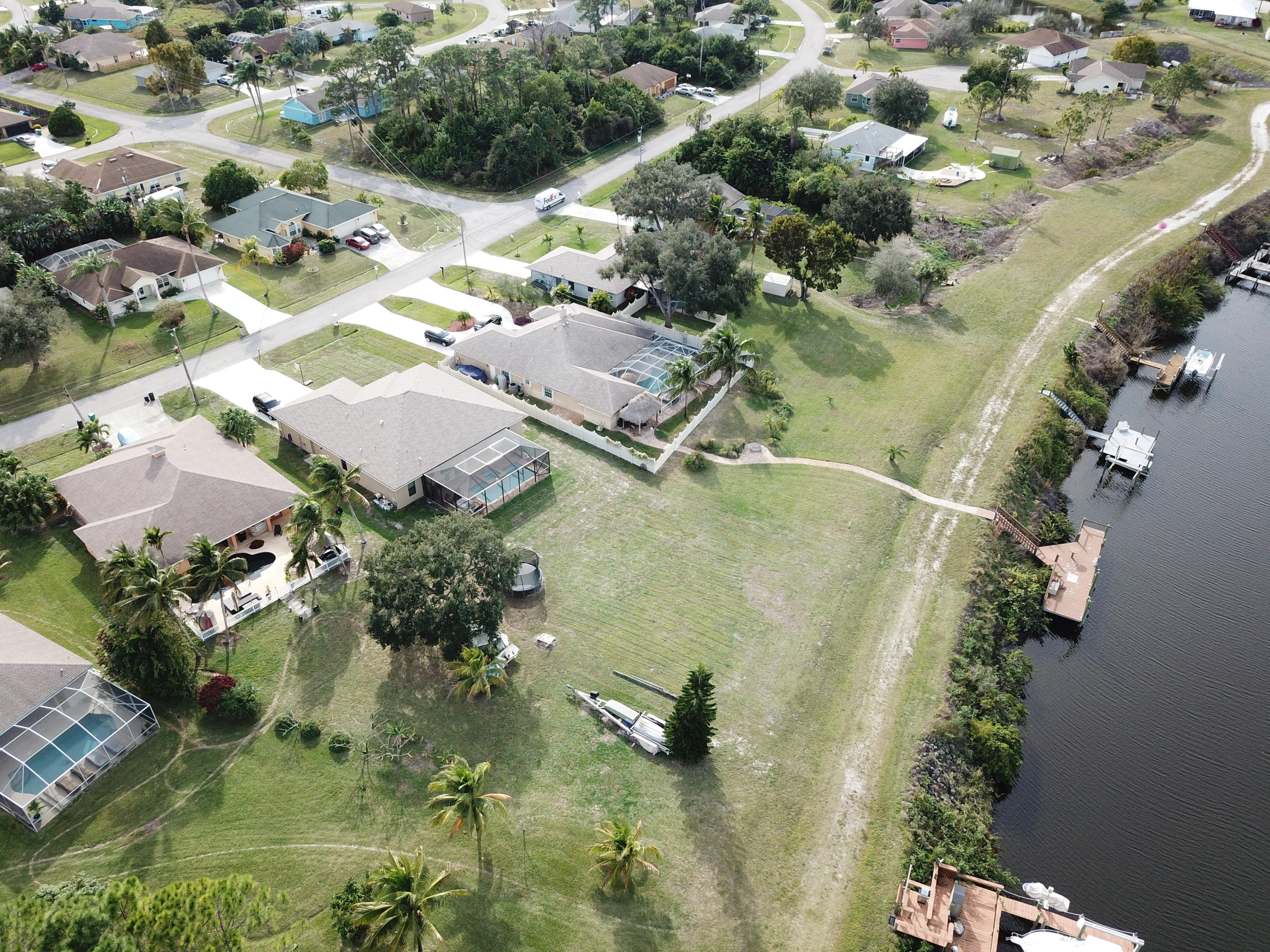 PORT ST LUCIE HOMES FOR SALE