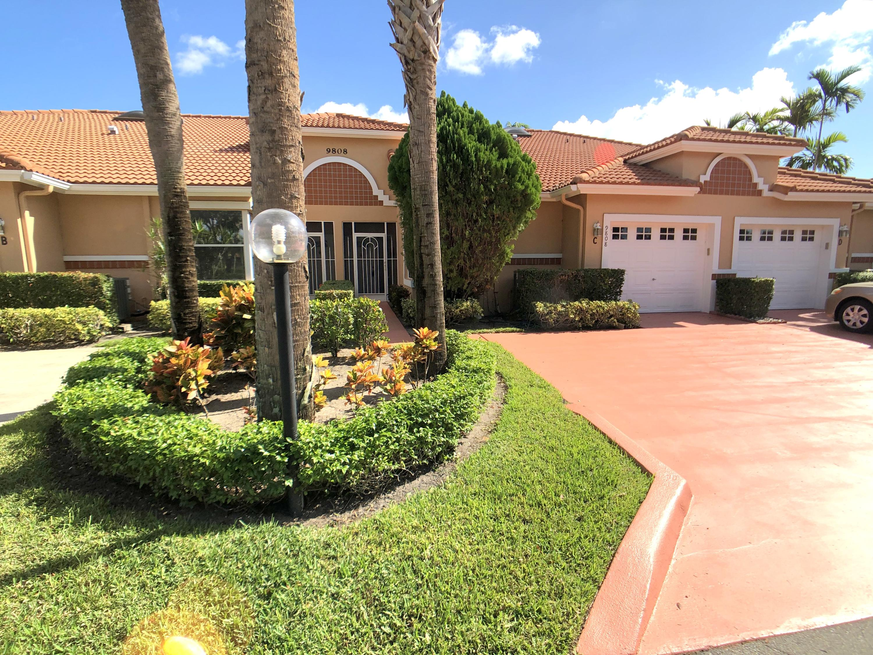 9808 Summerbrook Terrace Boynton Beach 33437 - photo