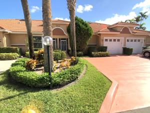 Property for sale at 9808 Summerbrook Terrace Unit: C, Boynton Beach,  Florida 33437