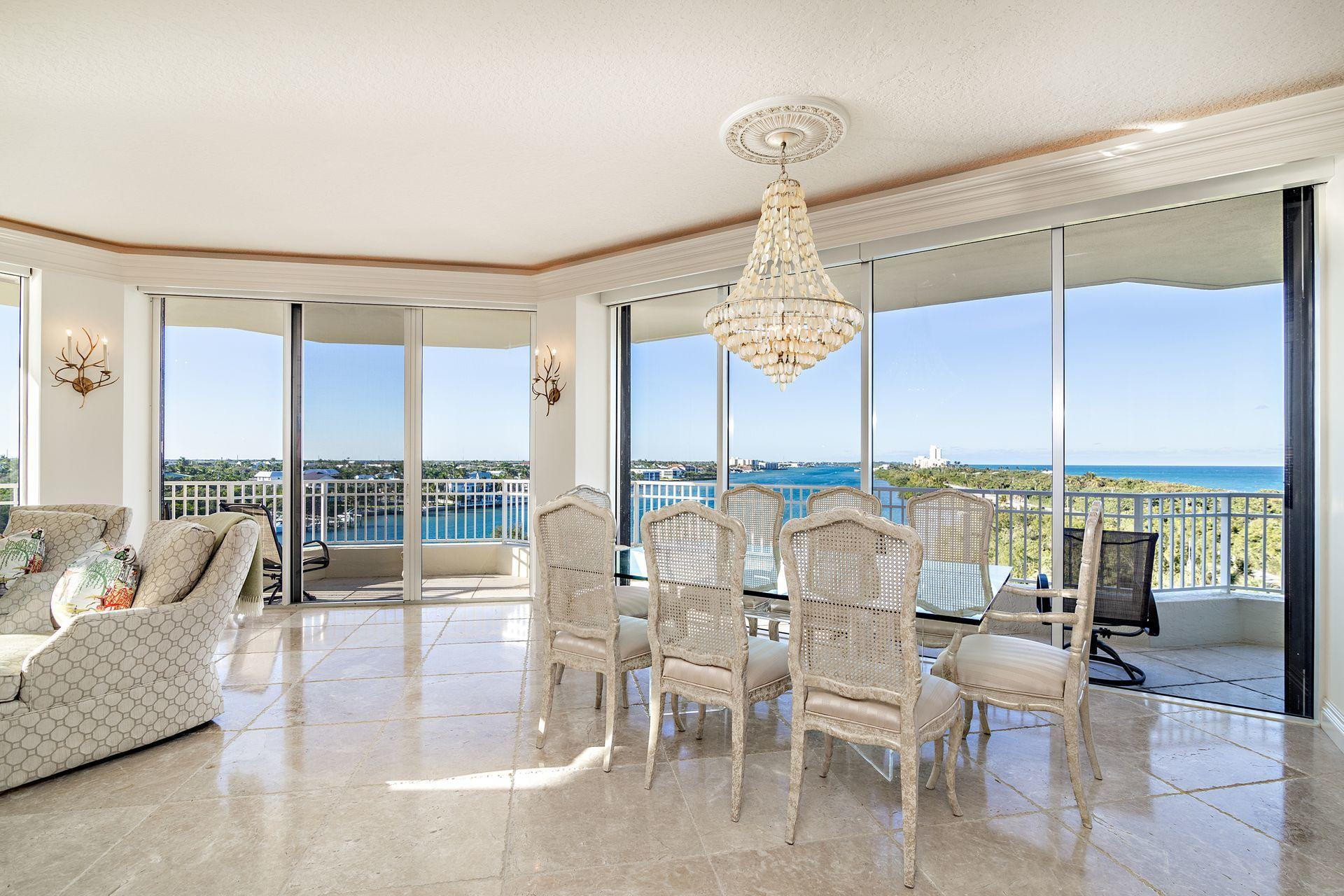 New Home for sale at 425 Beach Road in Tequesta