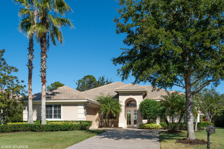10317  Crosby Place, Port Saint Lucie, Florida