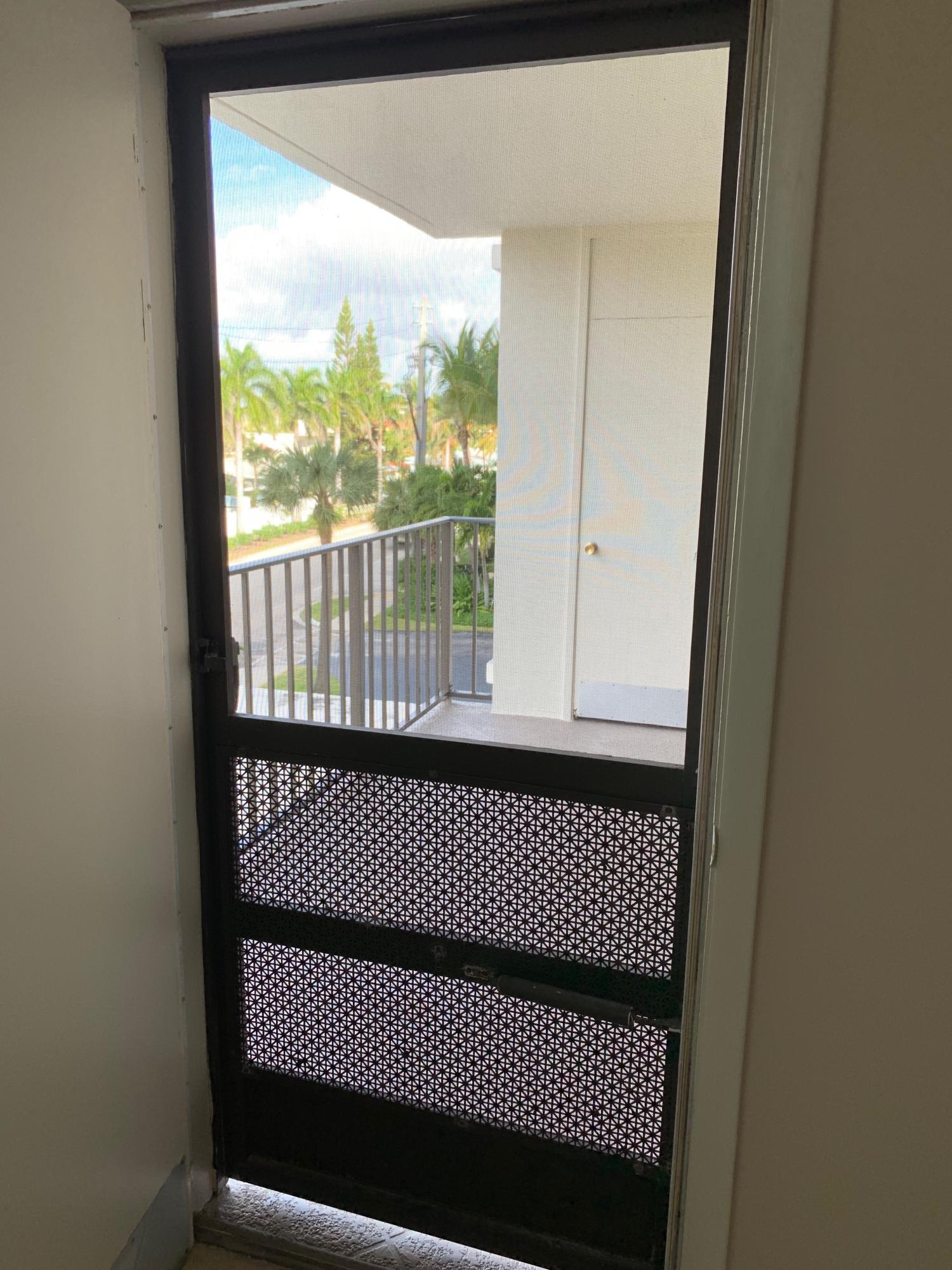ATRUIM PALM BEACH SHORES FLORIDA