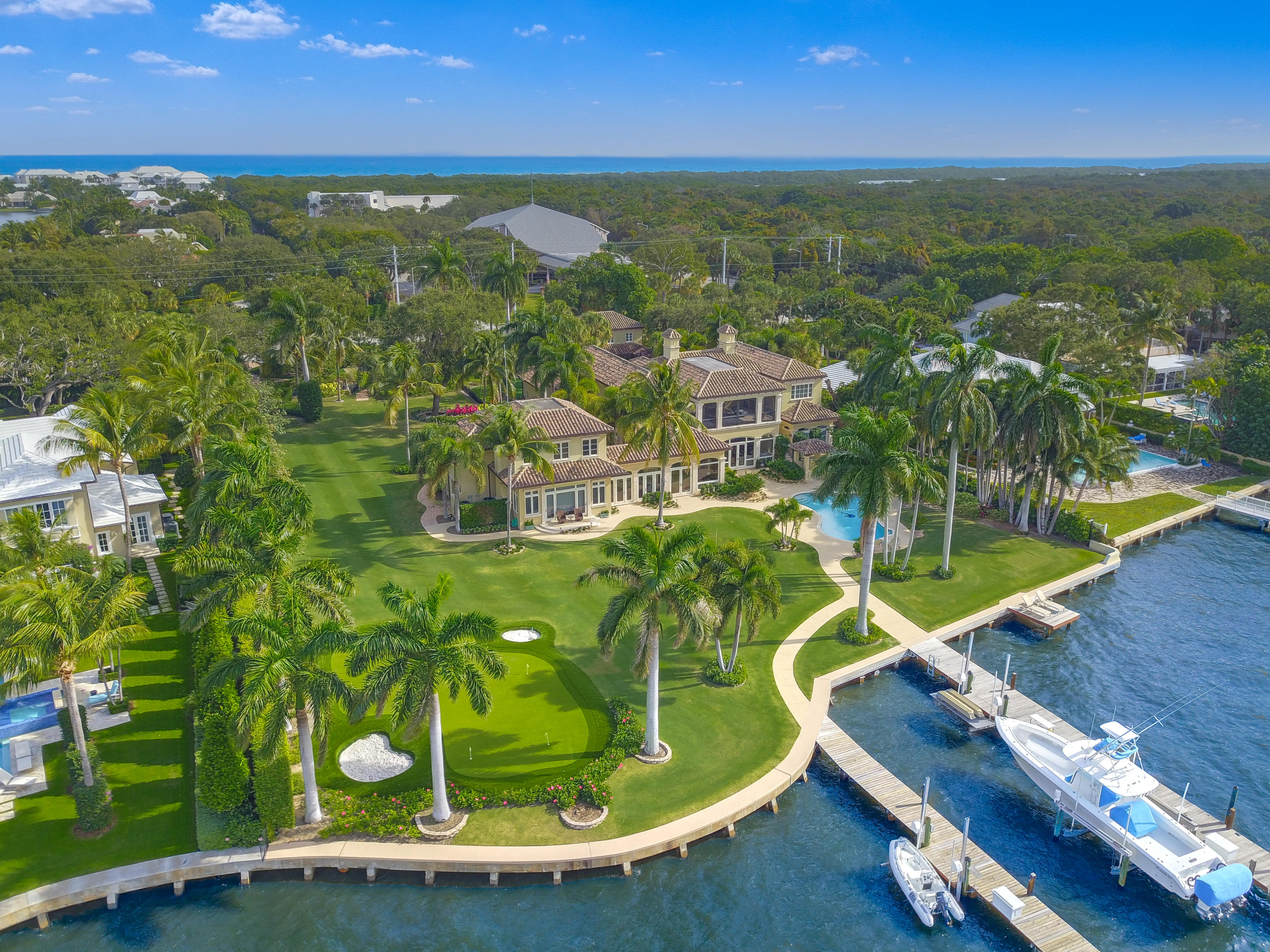 10993 Jack Nicklaus Drive, North Palm Beach, Florida 33408, 6 Bedrooms Bedrooms, ,8.3 BathroomsBathrooms,A,Single family,Jack Nicklaus,RX-10496649