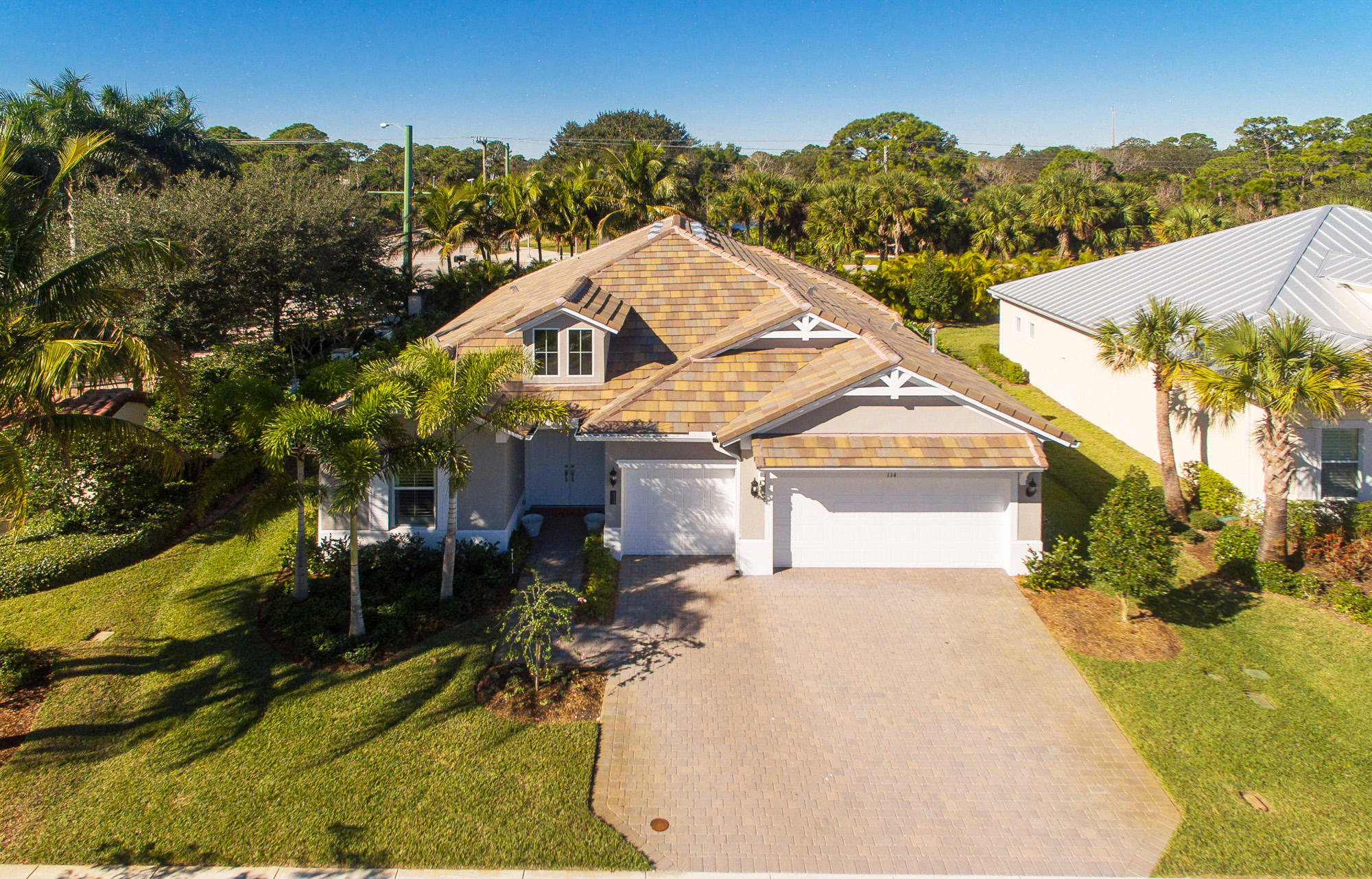 Photo of 114 Shores Pointe Drive, Jupiter, FL 33458