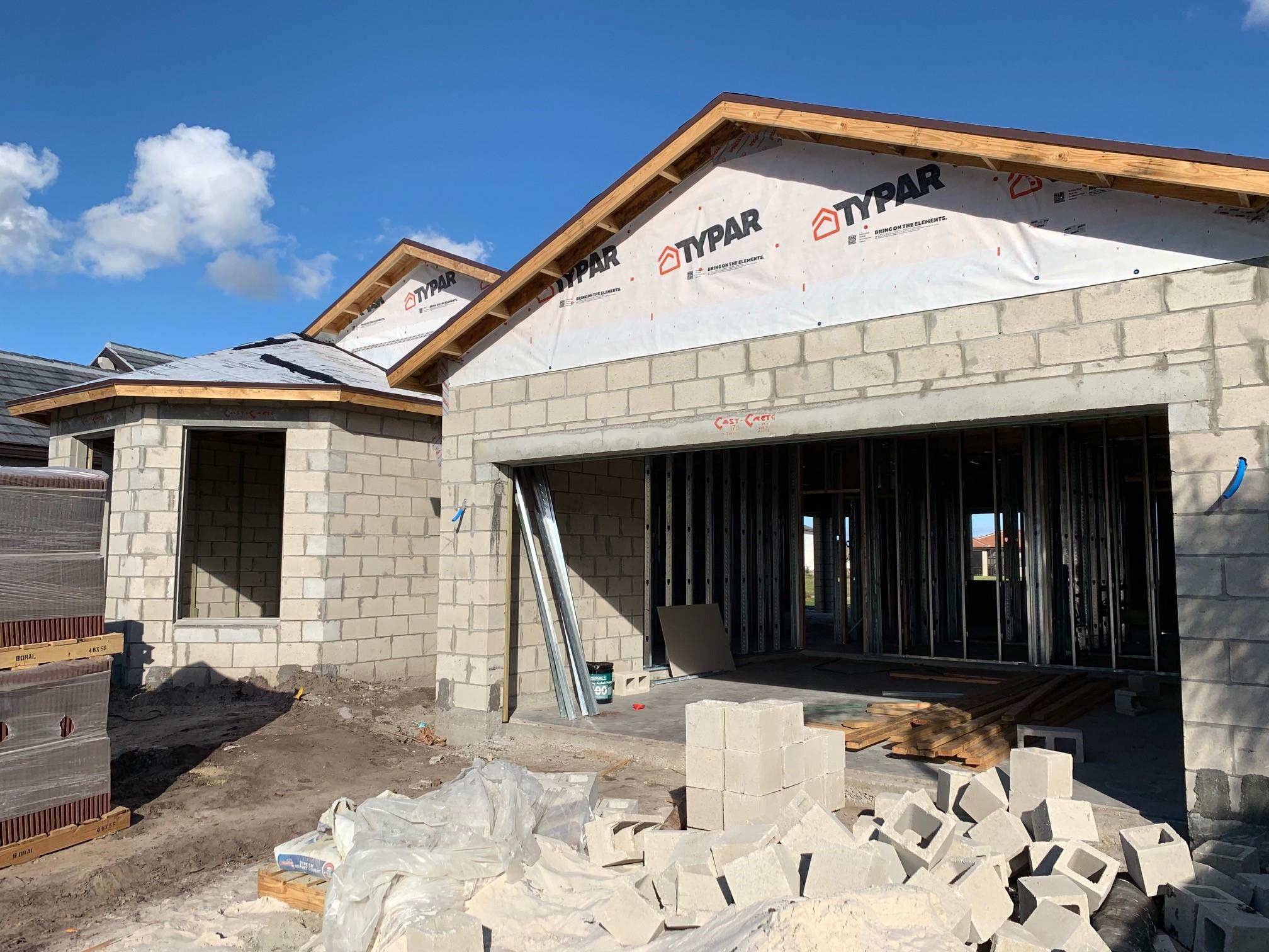 Photo of 629 SE Monet Drive, Port Saint Lucie, FL 34984