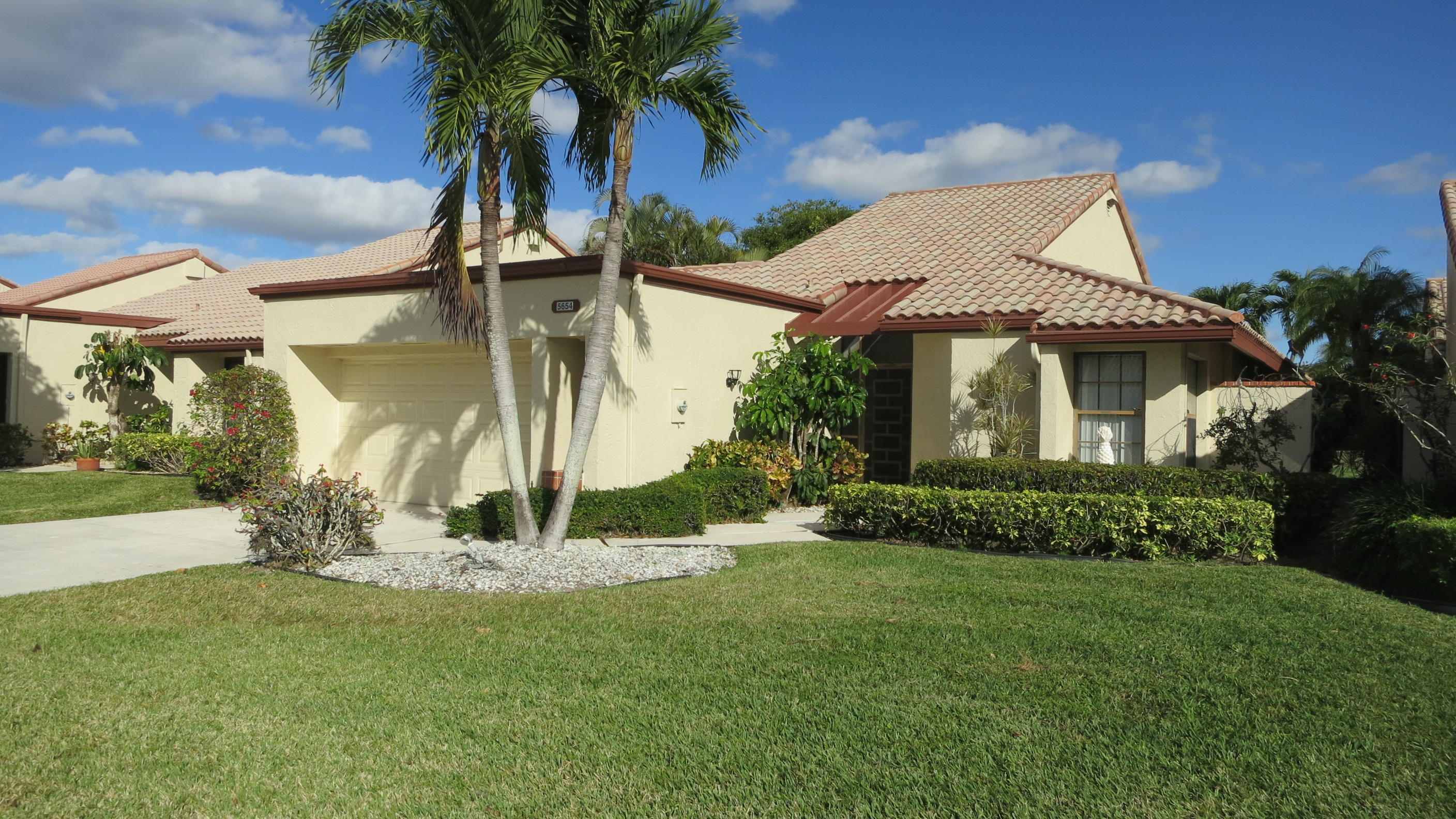 5654 Kiowa Circle Boynton Beach 33437 - photo