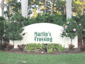 Martin's Crossing