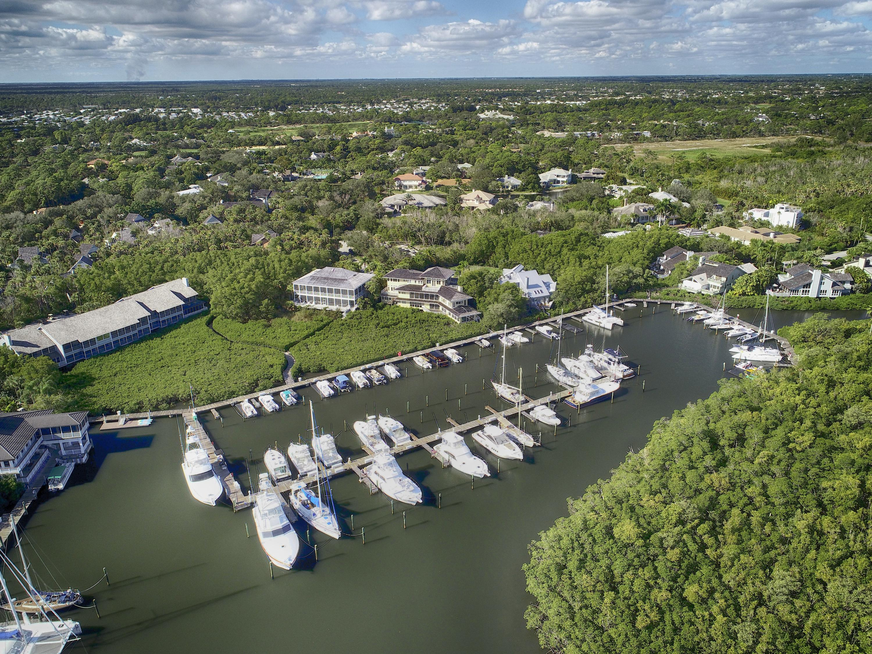 LOBLOLLY BAY HOBE SOUND FLORIDA