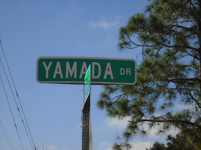 4560 Sw Yamada Drive