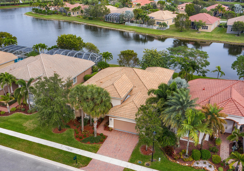 VILLAGGIO home 6582 Milani Street Lake Worth FL 33467