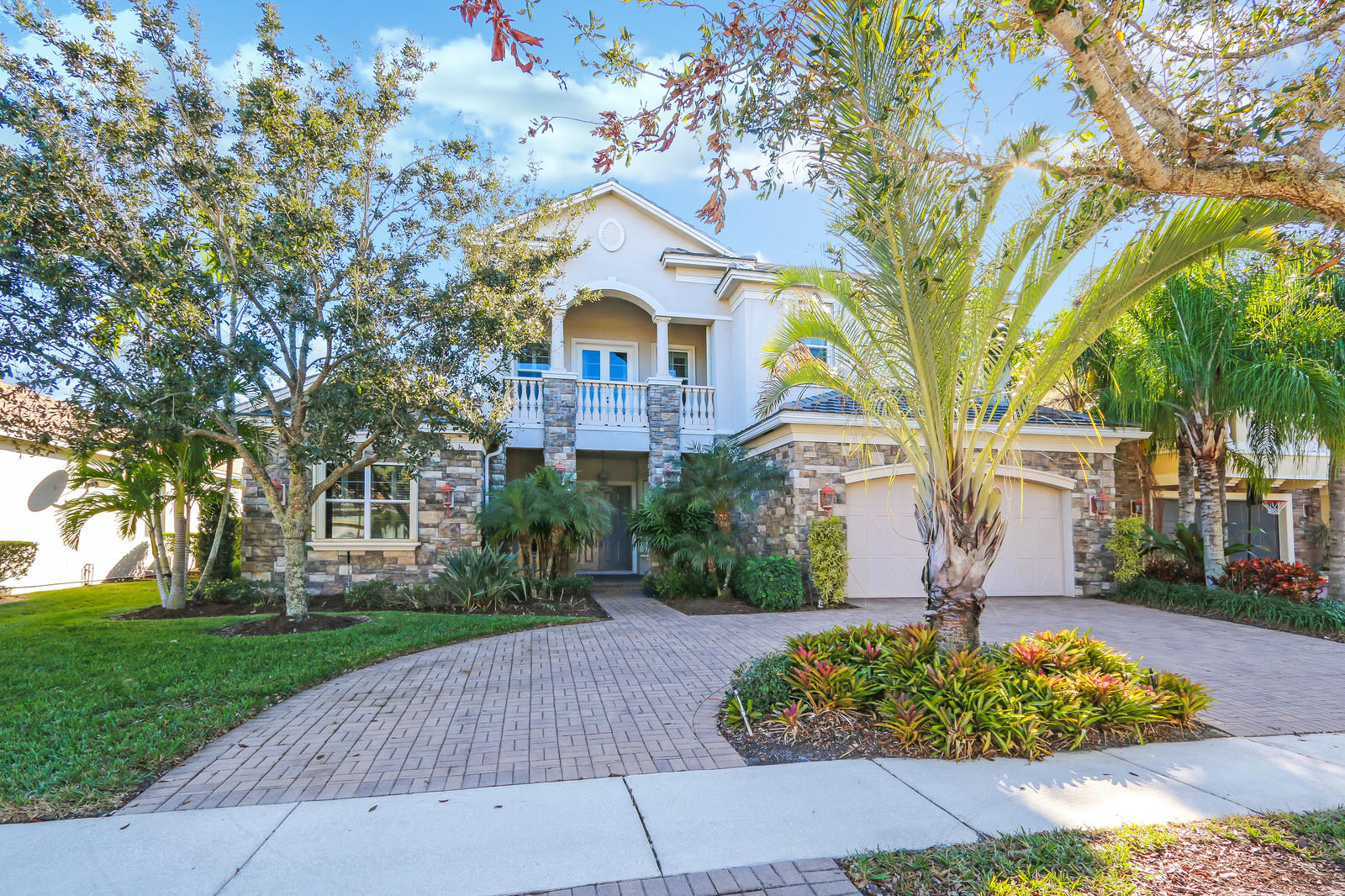 8454 Butler Greenwood Drive - Royal Palm Beach, Florida