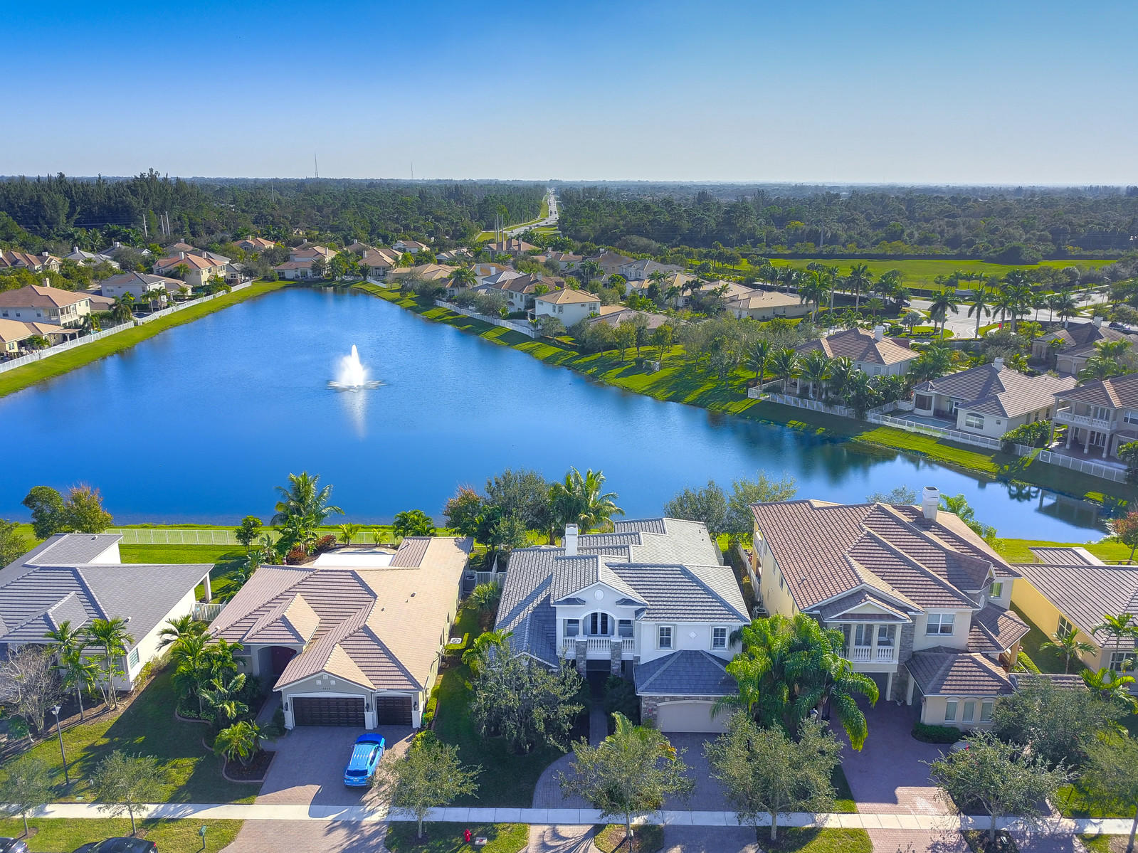 GREENWOOD MANOR ROYAL PALM BEACH REAL ESTATE