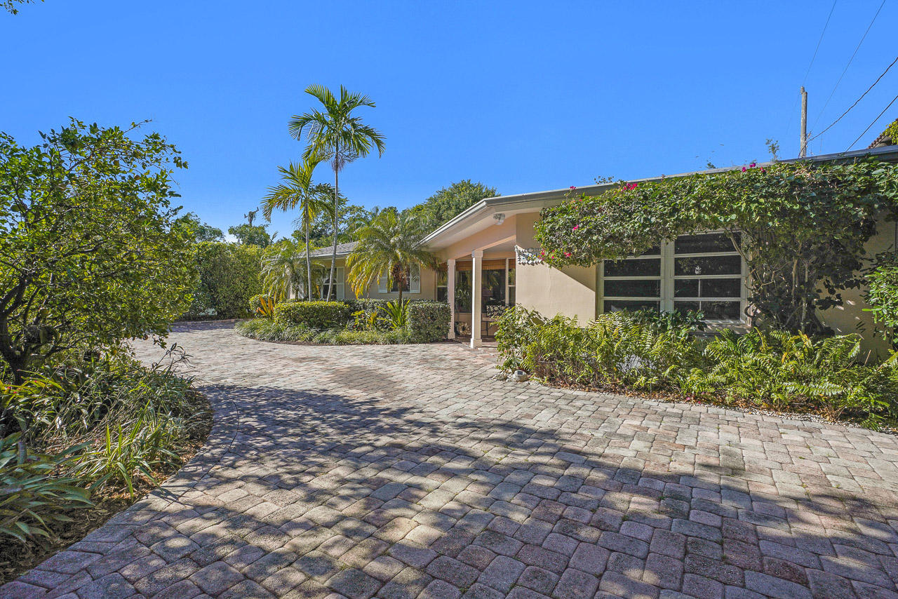 Home for sale in El Cid West Palm Beach Florida