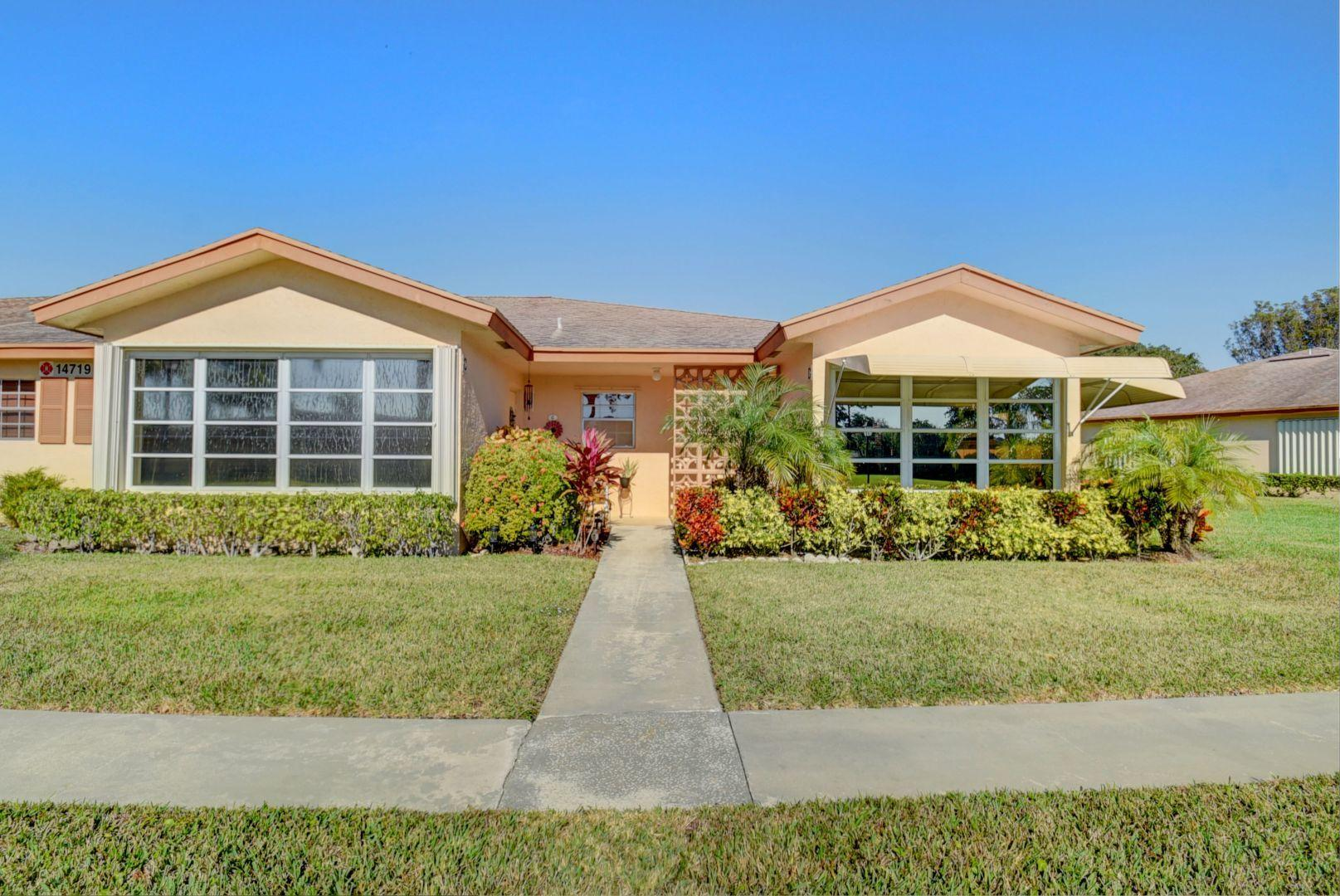 High Point Of Delray West 14719 Canalview Drive