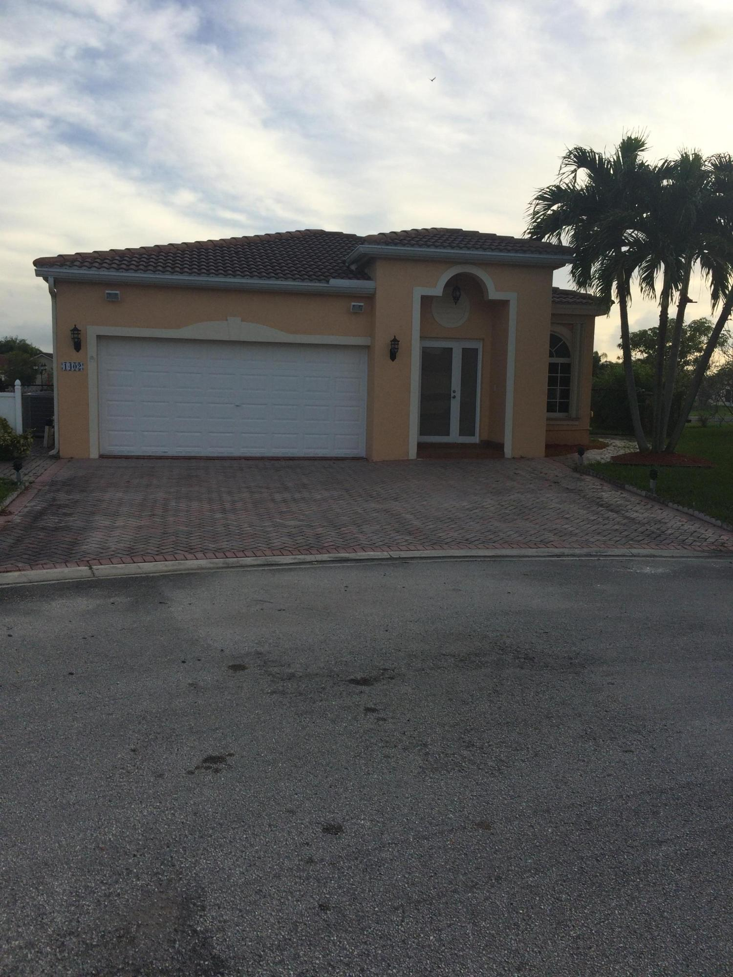 Home for sale in Waterways Deerfield Beach Florida