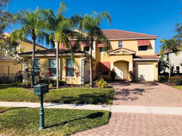 8945 New Hope Court Royal Palm Beach, FL 33411
