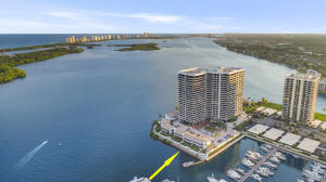 Old Port Cove Lake Point Tower home 100 Lakeshore Drive North Palm Beach FL 33408