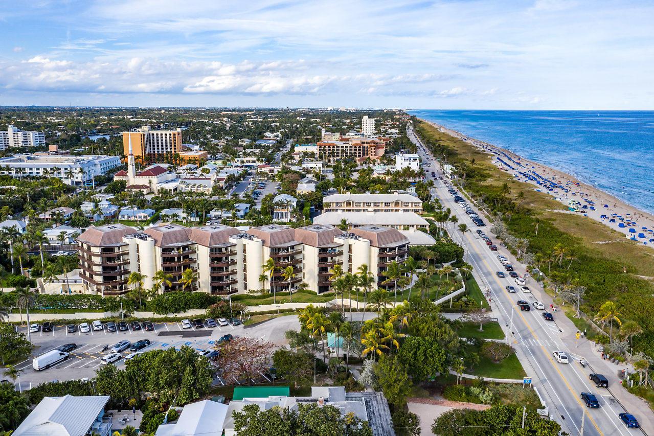 120 Ocean Boulevard, Delray Beach, Florida 33483, 4 Bedrooms Bedrooms, ,3 BathroomsBathrooms,Condo/coop,For Sale,Ocean,RX-10495583