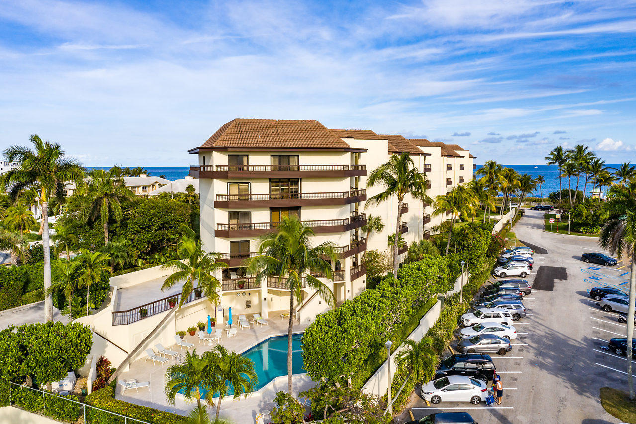 Home for sale in OCEAN PLACE CONDOMINIUMS Delray Beach Florida