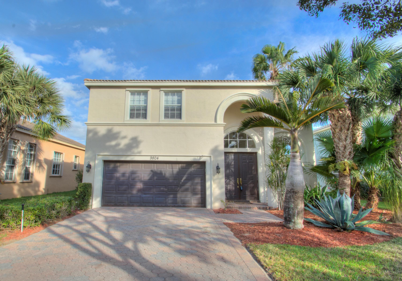 9804 Stover Way - Wellington, Florida