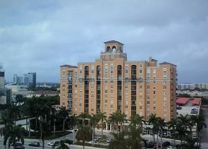 Tower Condo At Cityplace